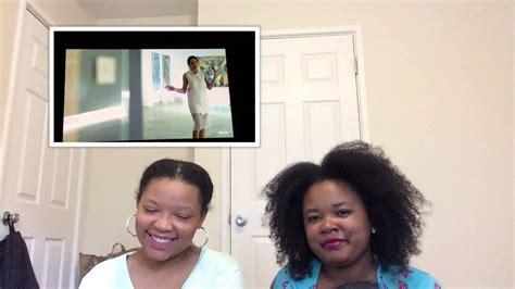 gac i want you music video gac bahagia reaction video youtube
