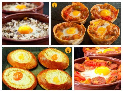 recetas de cocina de huevos recetas originales con huevos recetas de cocina casera