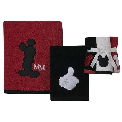 Mickey Mouse Bathroom Accessories 28 Images Disney Mickey Bathroom Accessories