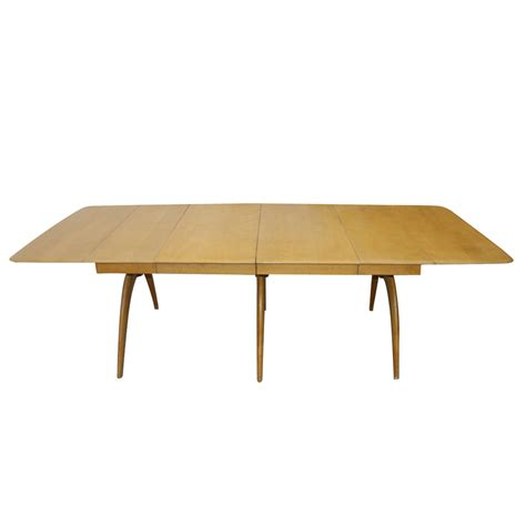 heywood wakefield table dining table heywood wakefield dining table