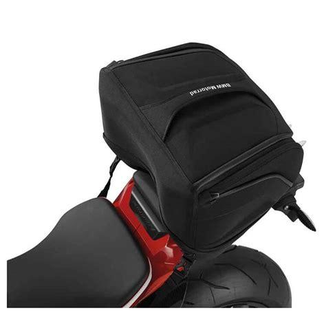 Bmw Motorrad Tail Bag by S1000r Rear Bag Bahnstormer Motorrad