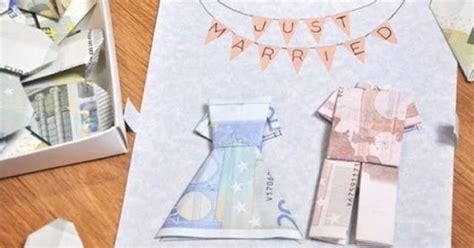 bodas cucas 6 ideas para sorprender a los invitados de bodas cucas ideas originales para regalar dinero a los