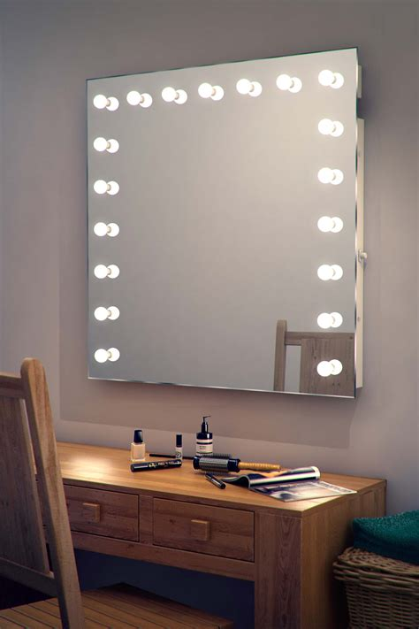 makeup theatre dressing room mirror k94