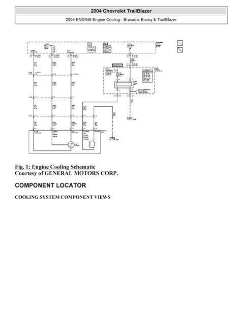 service repair manual free download 1998 gmc envoy electronic toll collection 2004 gmc envoy service repair manual