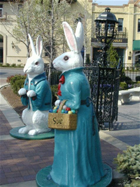 City Bunny Country Bunny by Egg Hunts Bunnies And 2009 171 Kansas City Children S