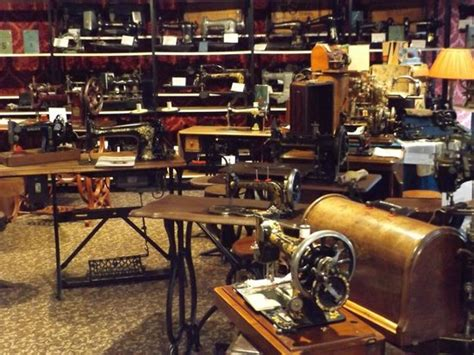 London Sewing Machine Museum 2019 Everything You Need To
