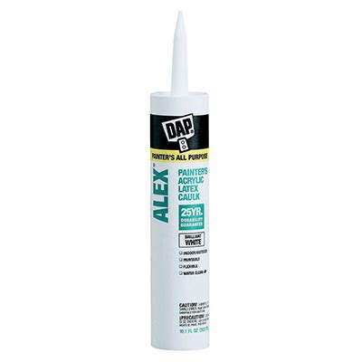 how to select sealants and caulk at the home depot