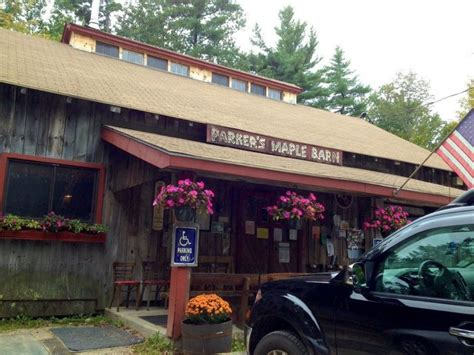 Parkers Maple Barn Hours the 11 new hshire restaurants you must visit during 2017