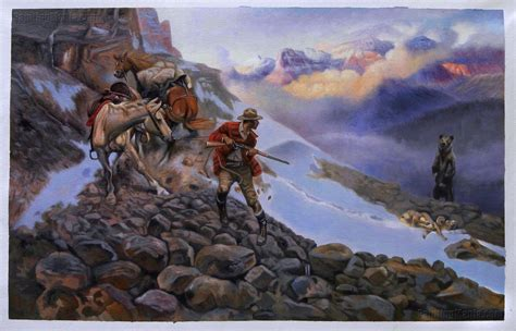 charles marion russell high quality oil painting whose meat c m russell hand painted oil painting