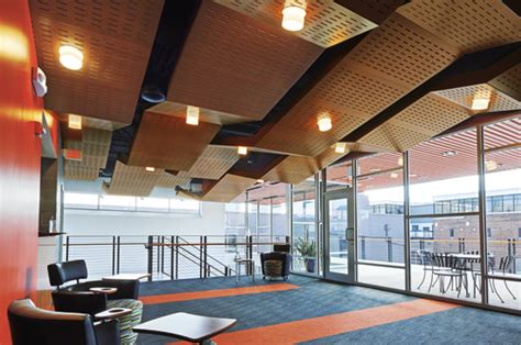 Armstrong Commercial Ceilings by Ce Center