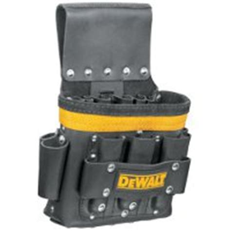 american producers supply co dewalt d5109 leather