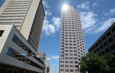 Nationwide Corporate Office by Bbva Compass Moving Local Offices Downtown Stamfordadvocate