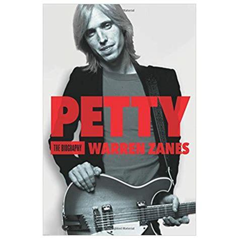 biography musician book petty the biography book music megastore