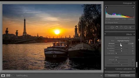cara edit foto di photoshop lightroom cara mengedit foto sunset dengan adobe lightroom youtube