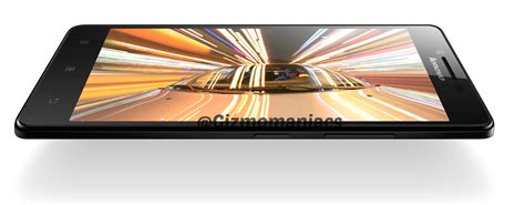Lenovo A6000 Plus New lenovo a6000 plus with 5 inch display and android 4 4