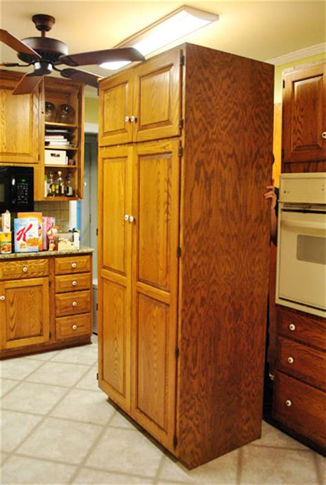 Stand Alone Food Pantry by Pantry Cabinet Stand Alone Pantry Cabinets With Utility