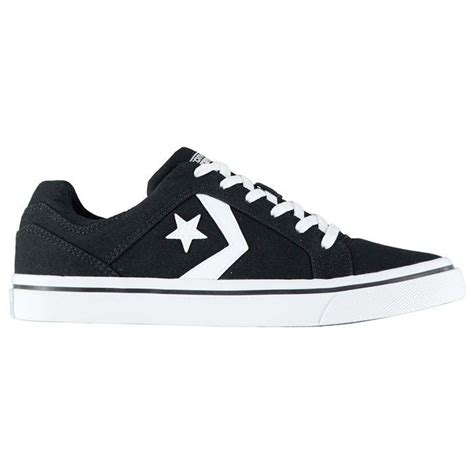 converse shoes sports direct converse distrito canvas low sneakers by converse mens