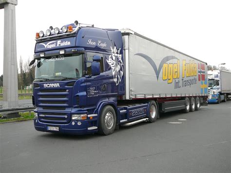scania r500 picture 12 reviews news specs buy car