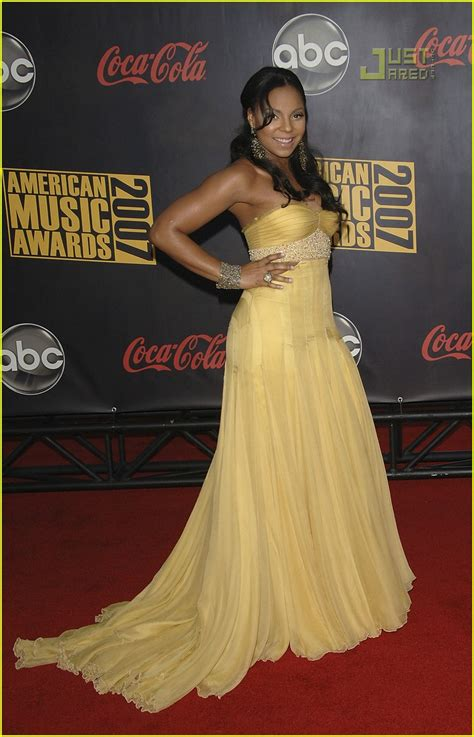2007 American Awards Ashanti by Ashanti 2007 American Awards Photo 742701