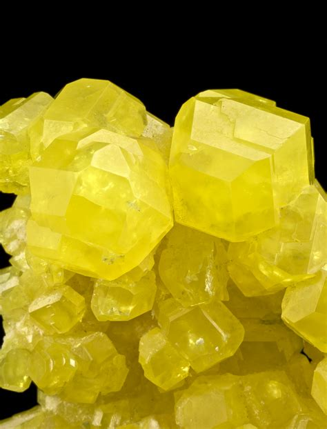 sulfur color sunburst yellow sulfur irocks minerals