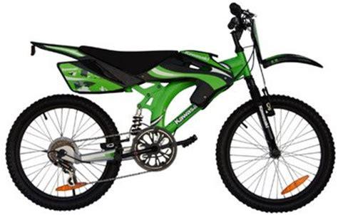 Motorrad Online L Test by Junior Fahrrad Kawasaki Rebel 20 Quot Cross Kinderfahrrad Test