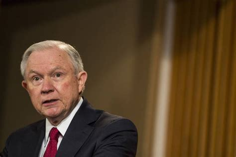 jeff sessions wsj investigators probed jeff sessions contacts with russian