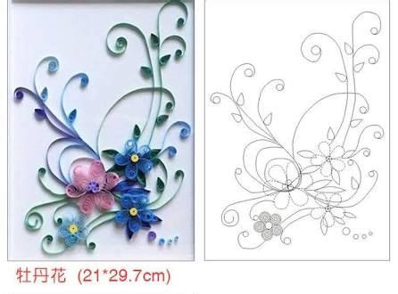quilling tutorial free pdf paper quilling patterns free pdf の画像検索結果 paper quilling