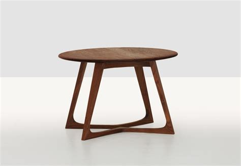 twist coffee table by period of time stylepark