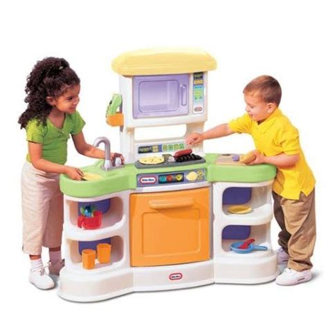 oldstreetshop little tikes family kitchen