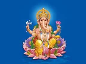 vinayagar wallpaper for desktop lord ganesha hd wallpapers telugu devotional songs