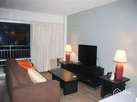 1 bedroom apartments for rent in oahu oahu vacation rentals oahu rentals iha by owner