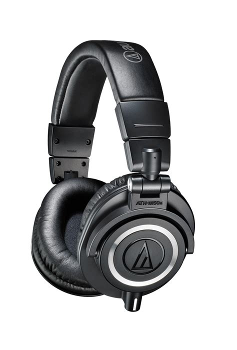 Headphone Audio Technica M40x audio technica m40x vs audio technica m50x comparison review audio46 headphones store nyc