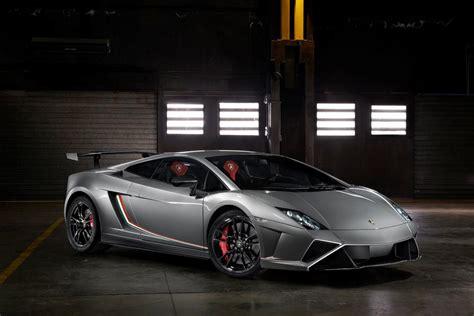 Small Lamborghini Rolling With Nvidia At The Frankfurt Auto Show The