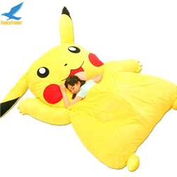 Doll Bedding Popular Giant Pikachu Plush Buy Cheap Giant Pikachu Plush