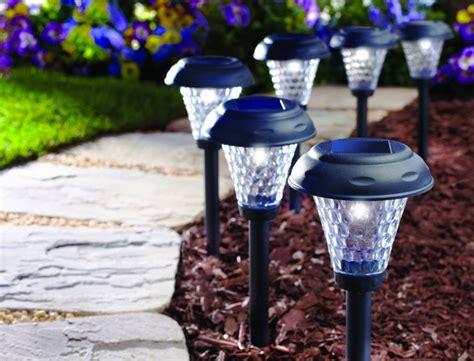 outdoor solar lighting reviews best solar powered garden lights top 6 reviews