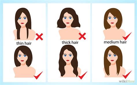 How To Choose A Hairstyle For by Hairstyles To Fit Your Different Shapes