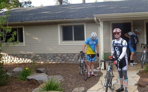 Taylor House Century Ride Is Tradition For Cyclist Flagstaff Business Online News