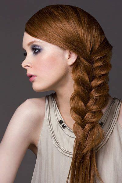 frisuren lange haare vorstellungsgespräch frisuren f 252 r lange haare verspielte zopf frisuren