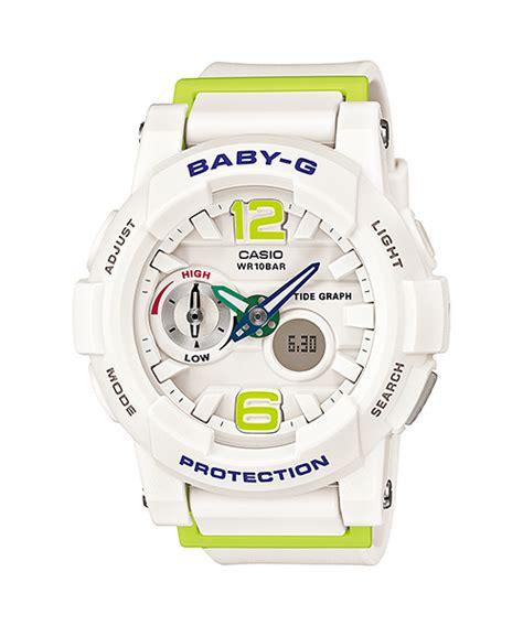 Casio Babyg Bga 230sc 3b Original bga 180 7b2 g lide baby g timepieces casio