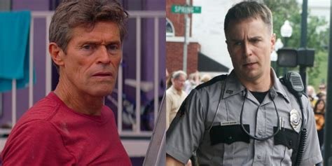2017 best supporting actor best supporting actor 2017 willem dafoe vs sam rockwell