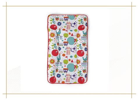 Cool It Mat by Ten Of The Best Baby Changing Mats S Diary