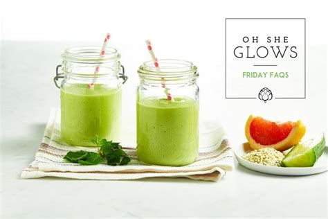 Oh She Glows Detox Tonic by இfriday Faqs Cing Food Pregnancy 169 Updates Updates