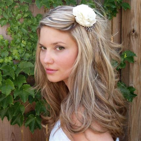 Feather Hairstyle by Fabulous Medium Feathered Hairstyles Hairstyle Ideas