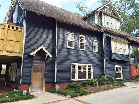 craftsman exterior craftsman exterior house soot benjamin 5 s
