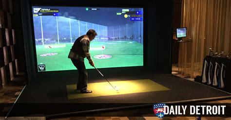top of golf swing topgolf swing suite swings open their doors at mgm grand