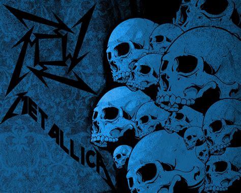 imagenes de calaveras heavy metal fondos de pantalla wallpapers de bandas de metal