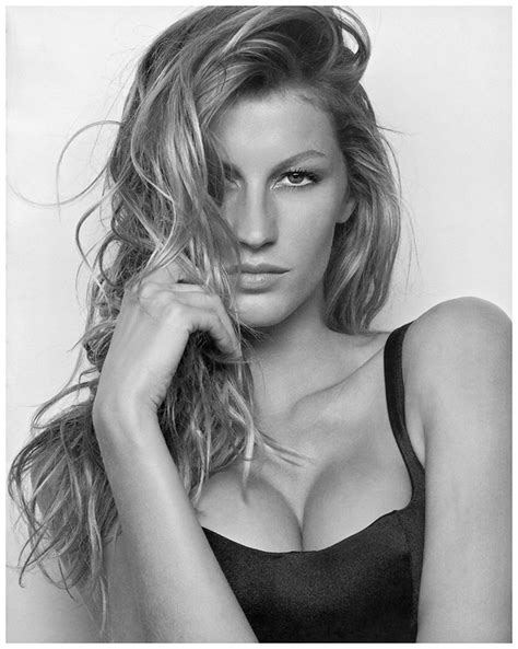 Is Gisele Bundchen by This Quot It Quot Factor How To Get Gisele Bundchen Beachy Hair