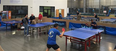 Table Folsom by Folsom Table Tennis Club Proud To Be Part Of Wab Family