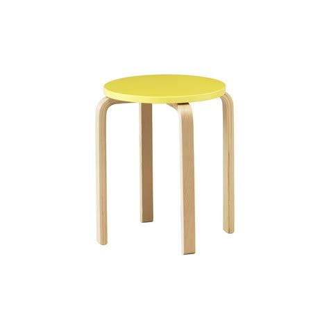 hocker tablett ikea stool frosta birch tree stackable in three colours ebay