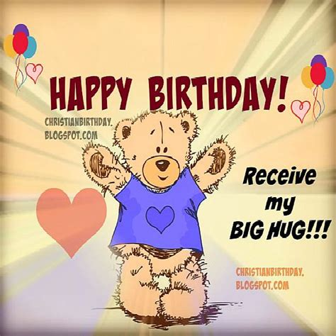 a big birthday hug books image gallery happy birthday big hug